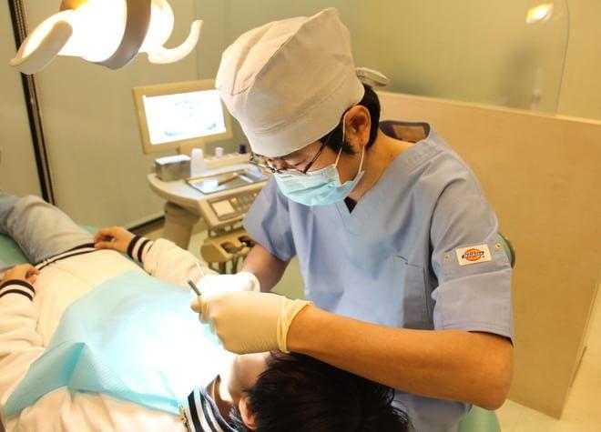 やつだ歯科医院1