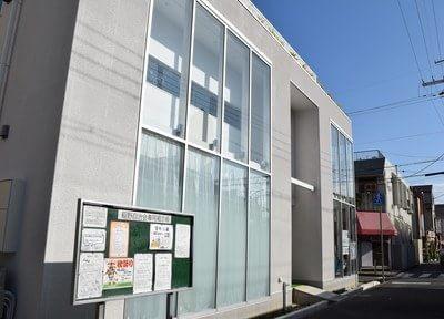 しげ歯科 稲野駅前院4