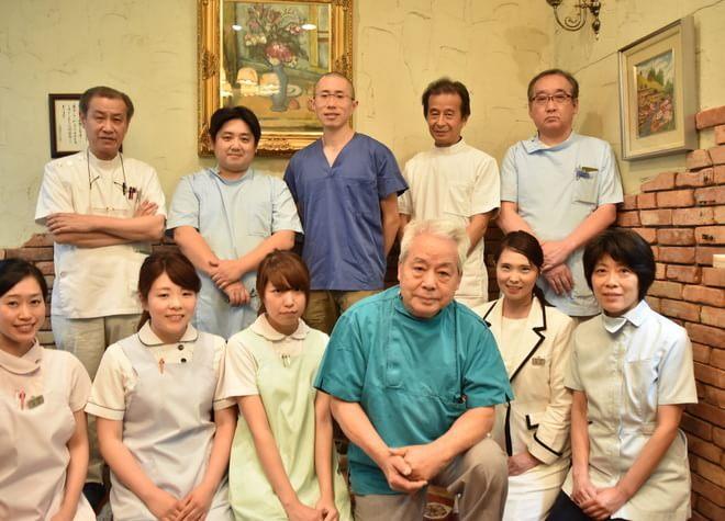 有楽町電気ビル タカハシ歯科(写真0)