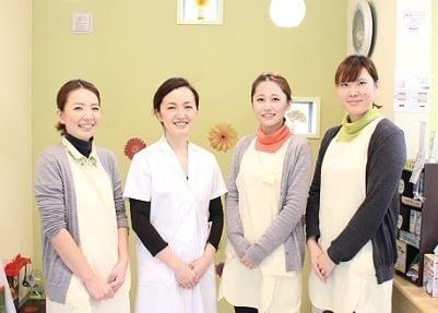 なのはな歯科医院の医院写真