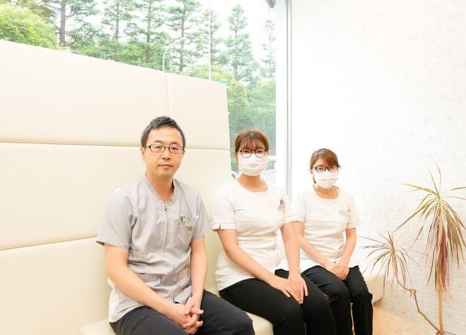 市ヶ谷防衛省前歯科クリニックの画像