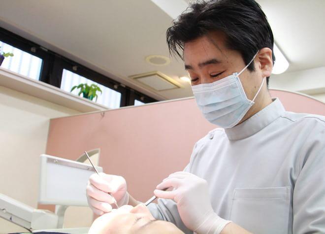 ふじまき歯科2