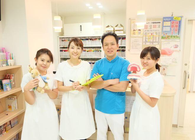 とし歯科医院5
