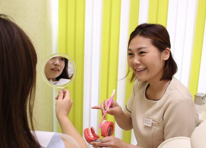大須観音南歯科4