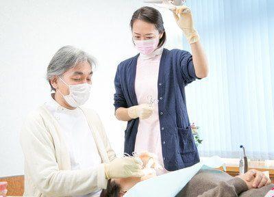 うちだ矯正歯科クリニック6