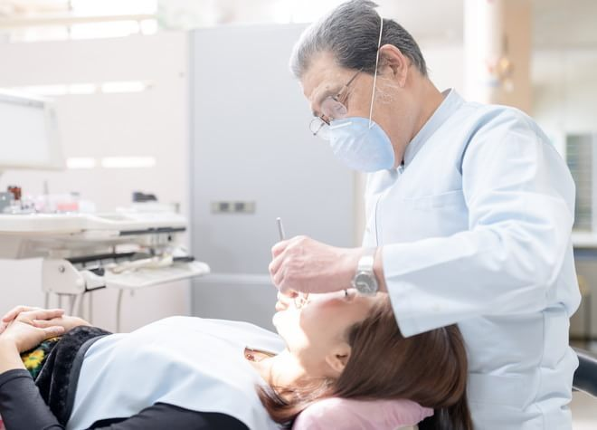 立浪歯科クリニック(写真1)