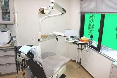 高島平はたぶ歯科クリニック