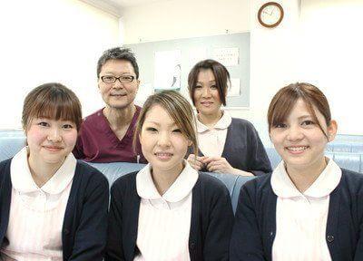 栗東歯科クリニックの医院写真