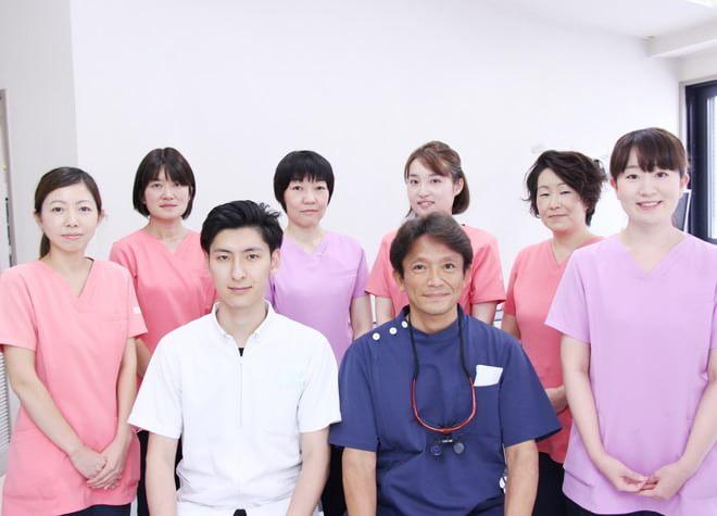 津田沼駅近辺の歯科・歯医者「はぎわら歯科」