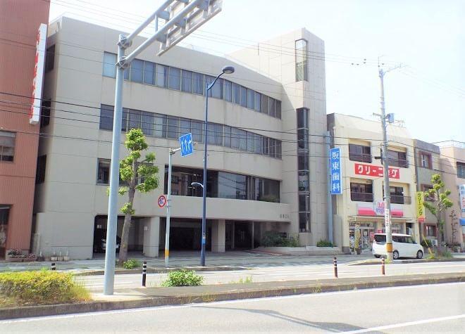 【吉野本町】坂東歯科医院1
