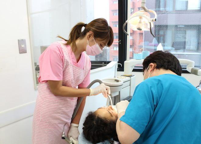 林ビル歯科クリニック3
