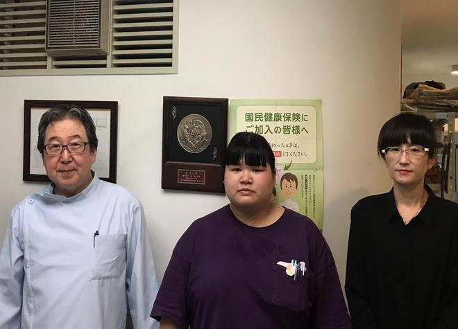 林ビル歯科クリニック(神奈川県川崎市)