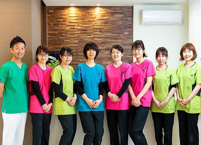 亀田歯科医院の画像