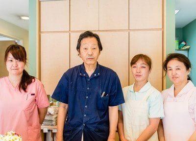 土呂駅近辺の歯科・歯医者「和田歯科医院」