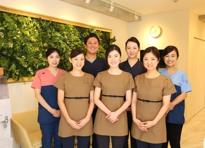 新宿KT歯科矯正歯科