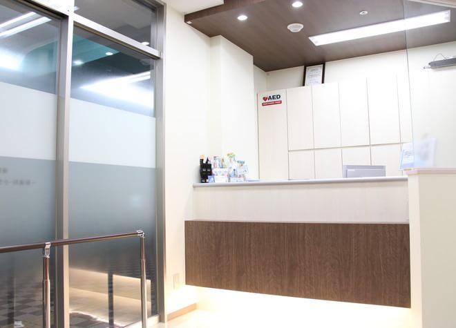松戸ボックスヒル歯科5
