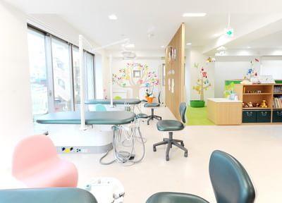 小室歯科 久宝寺診療所の画像