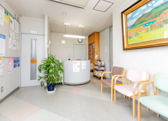 キタカ歯科医院の画像