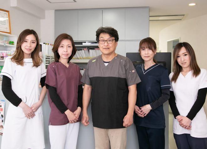 丸橋歯科医院