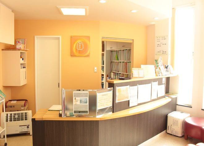 なめき歯科医院の画像