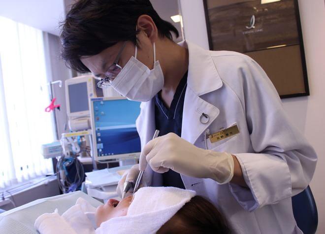 横浜駅近辺の歯科・歯医者「アイデンタルクリニック横浜医院」
