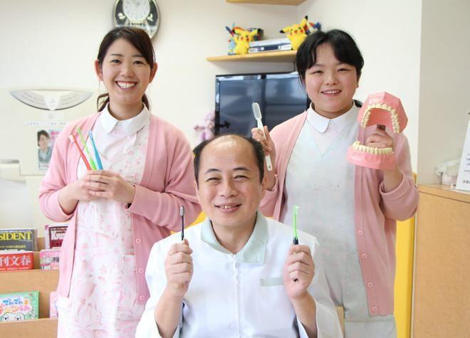 田中なおき歯科1