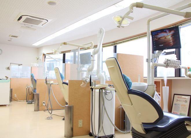 田中なおき歯科5