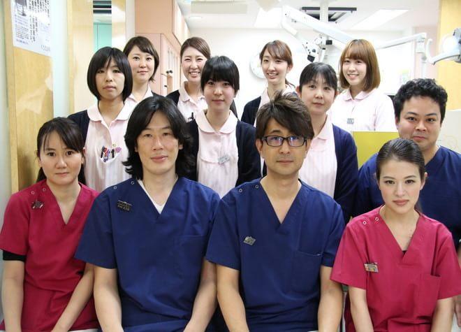 千歳烏山駅近辺の歯科・歯医者「医療法人社団 朋純会 くりた歯科医院ちゃいるどデンタルクリニック」
