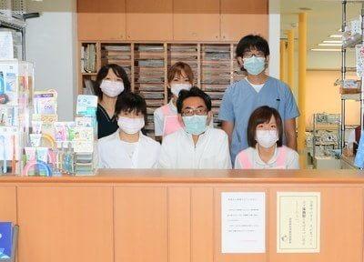 したら歯科矯正歯科医院の医院写真