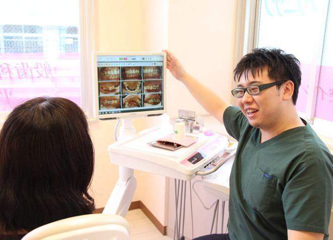 西日暮里歯科クリニック_特徴1