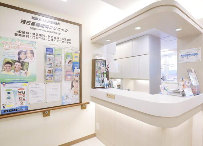 西日暮里歯科クリニック(写真1)
