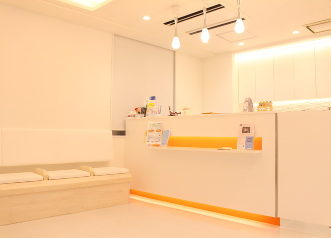 吉川医療モール歯科3