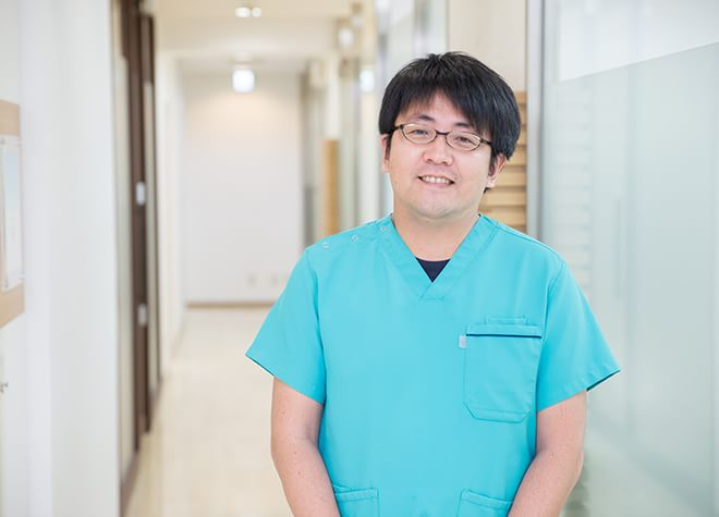 かじやま歯科クリニック