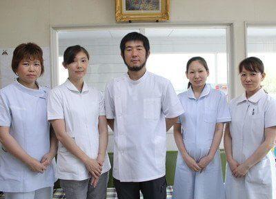 国松歯科医院の医院写真