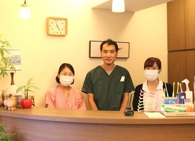 大樹歯科治療院1