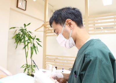 大樹歯科治療院3