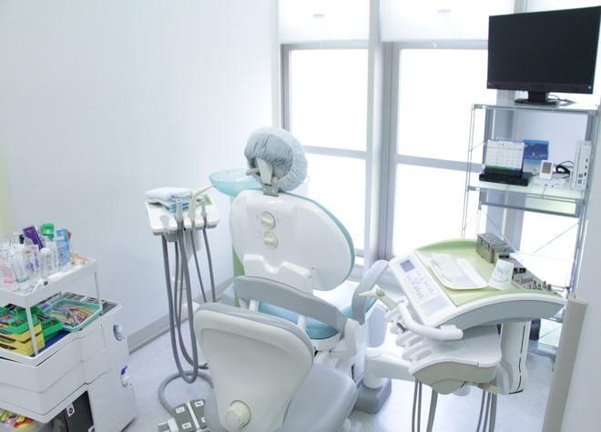 コンフォガーデン歯科クリニック5