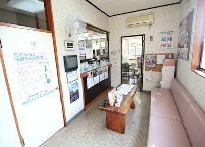 おやけ歯科医院3