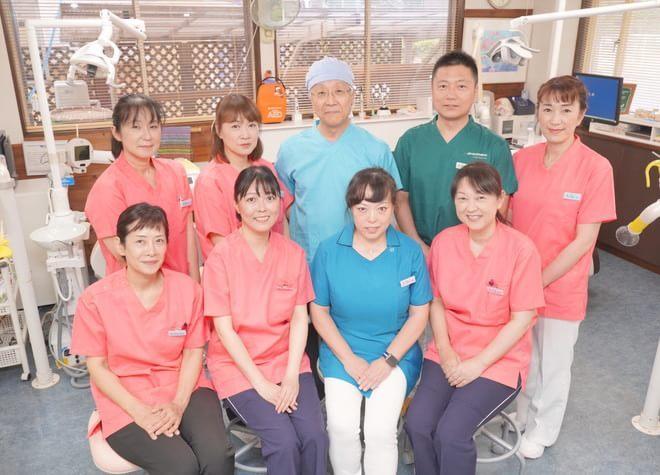 医療法人社団 留佳会 斉藤歯科医院