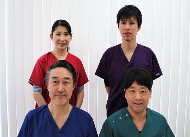 オリエント歯科医院