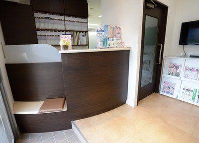 上野ミント歯科の画像