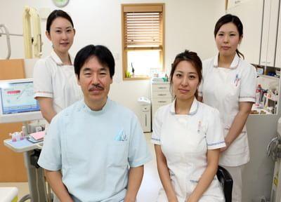 三沢町久富歯科クリニック