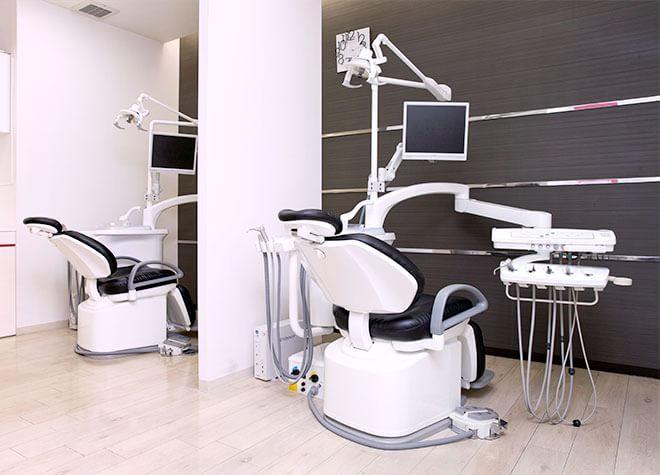 東新宿歯科5