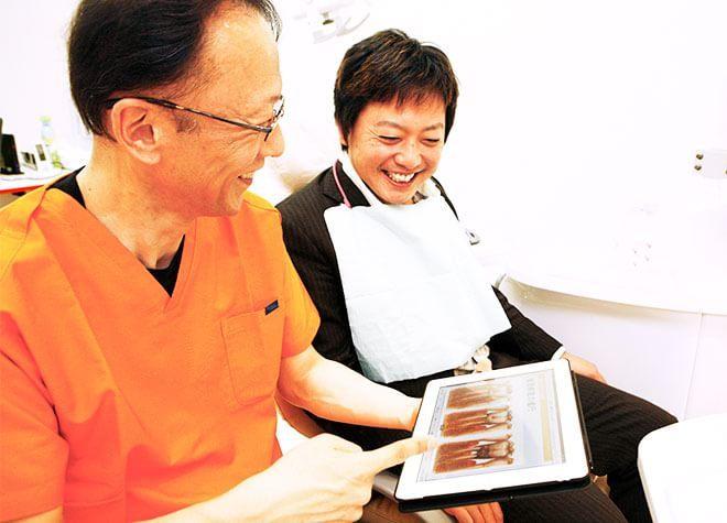 東新宿歯科6