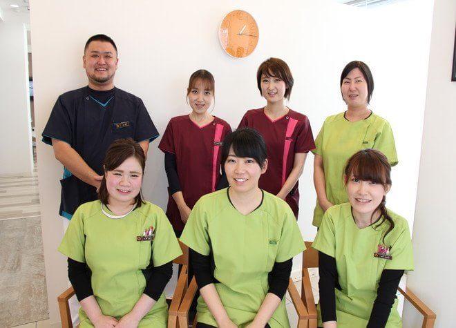 しば歯科医院1