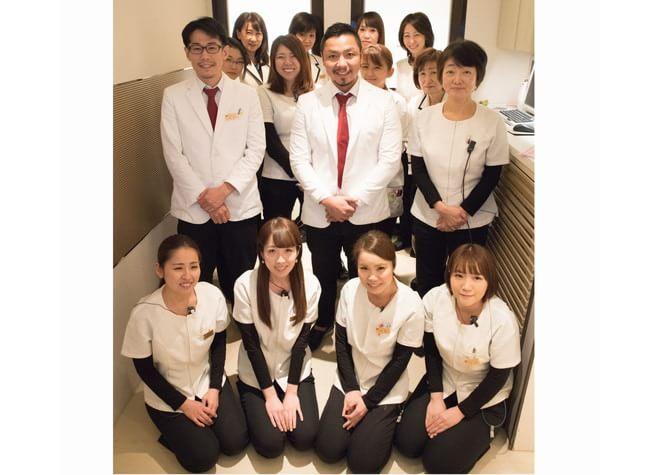 安藤歯科・インプラントセンター東京1
