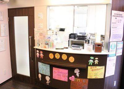 茨木駅近辺の歯科・歯医者「原田歯科医院」