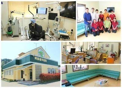 阿部歯科医院 1