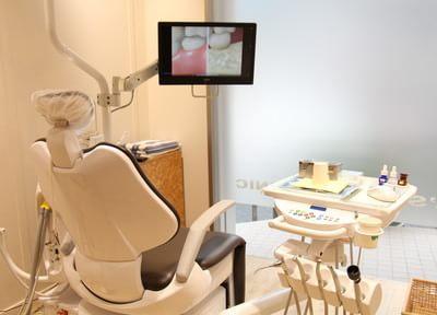 ローカルズ歯科クリニック6