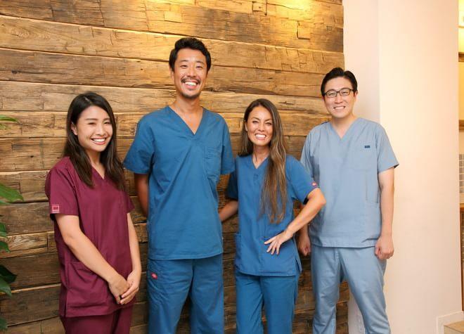ローカルズ歯科クリニック3